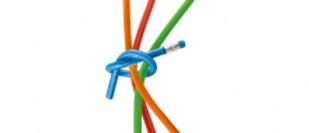 Flexible pencil