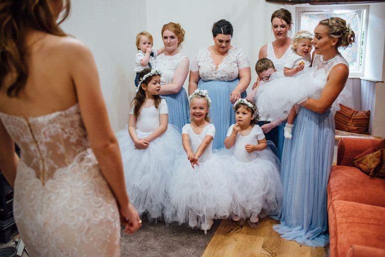 Derby wedding photographer Miss Whitting