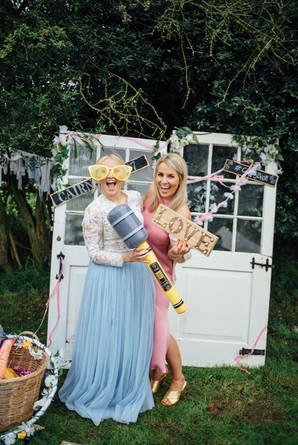 Wedding Photographers in Derbyshire