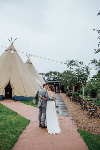 Wildwood and Eden Wedding Photographer