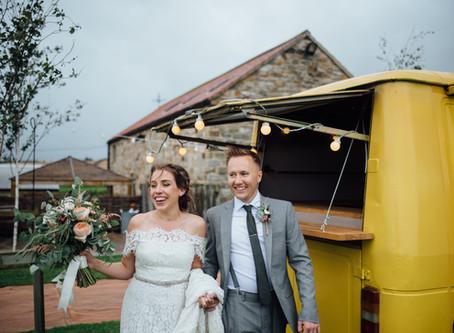Charlotte & Ryan Wedding Highlights