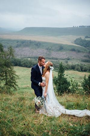 Derbshire Wedding Photographer
