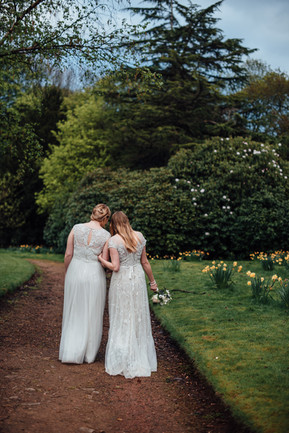 South Yorkshire Wedding at Wortley Hall