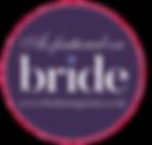 bride magazines feature badge