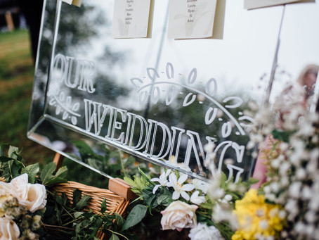 Managing stress and anxiety during wedding planning and on the day of your wedding