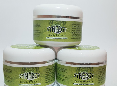 Synergy Hair Grow Cream