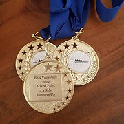 Medals, Trophies and Awards for Sporting Clubs