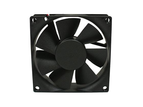 80 x 80 x 25 mm DC Fan