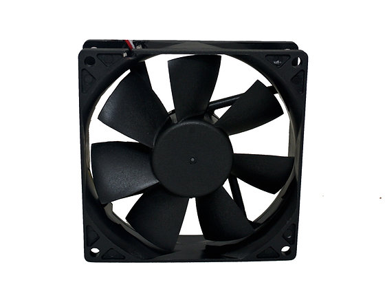 92 x 92 x 25 mm DC Fan