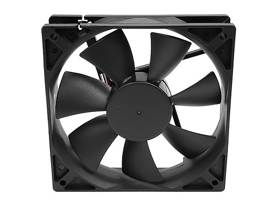 120 X 120 X 25 mm PWM fan