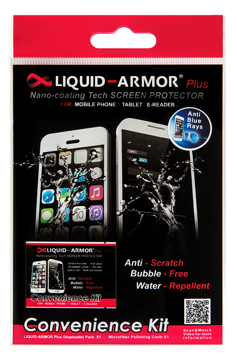 LIQUID-ARMOR Plus