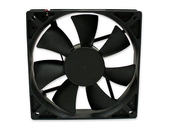 120 x 120 x 25 mm DC Fan