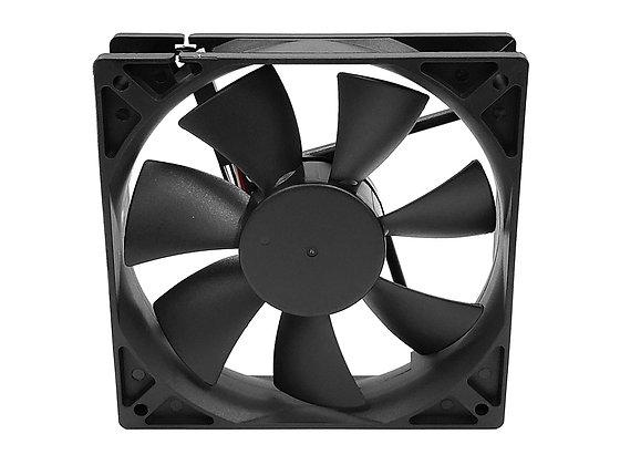120 x 120 x 25 mm PWM Fan