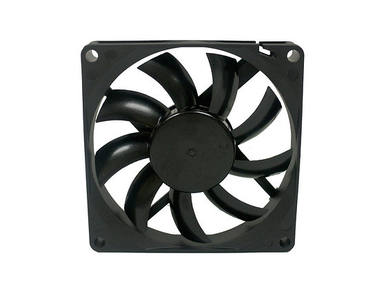 80 x 80 x 15 mm DC Fan