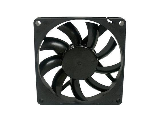 80 x 80 x 15 mm DC Fan