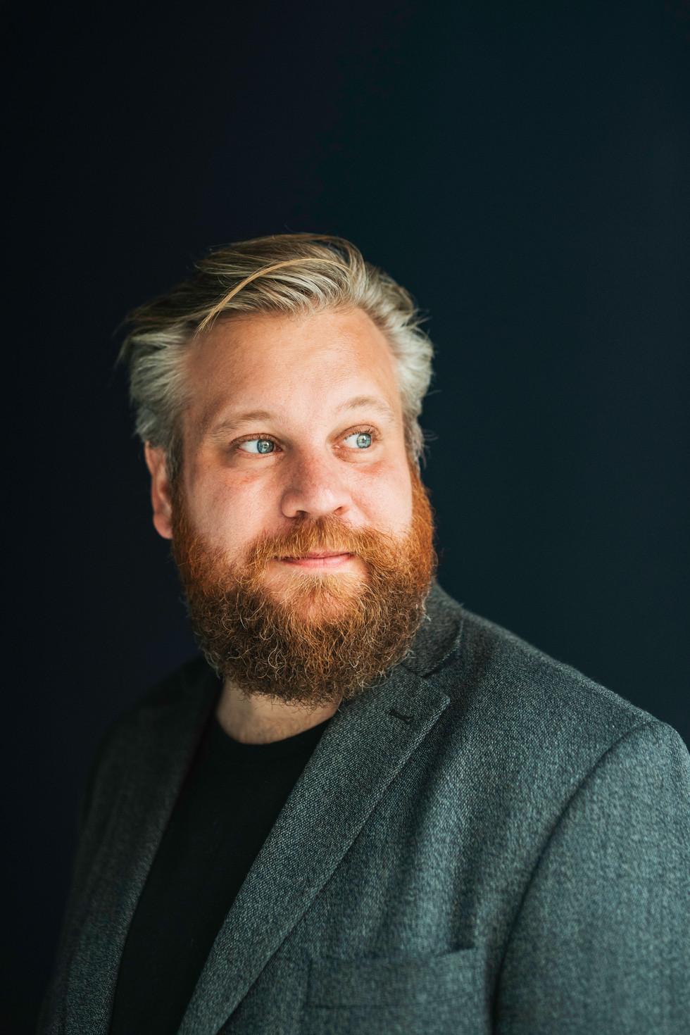 Mikkel Bækgaard