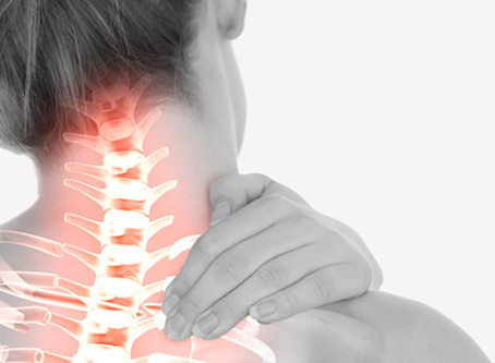 Les Torticolis en Ostéopathie !