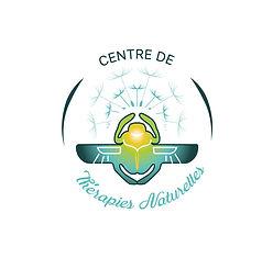 logo du Centre De Thérapies Naturelles