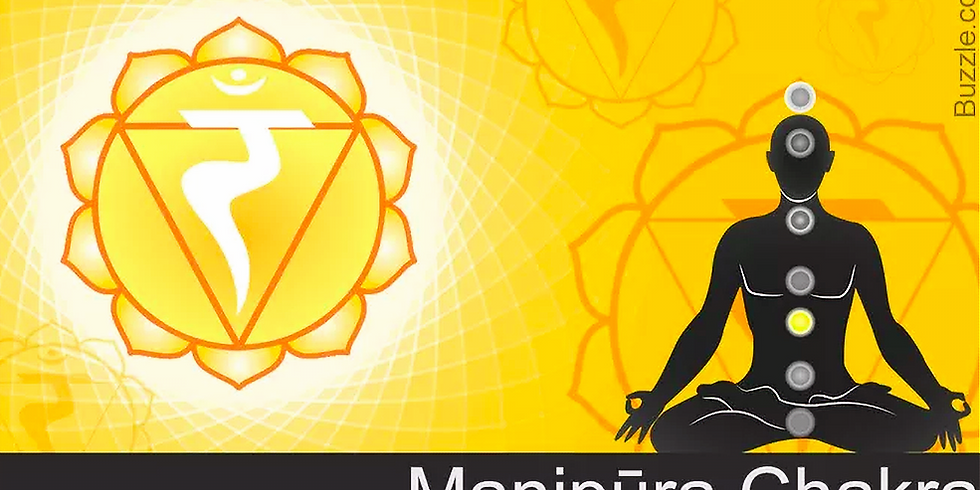 Atelier YOGA à thèmes (3ème chakra, MANIPURA)