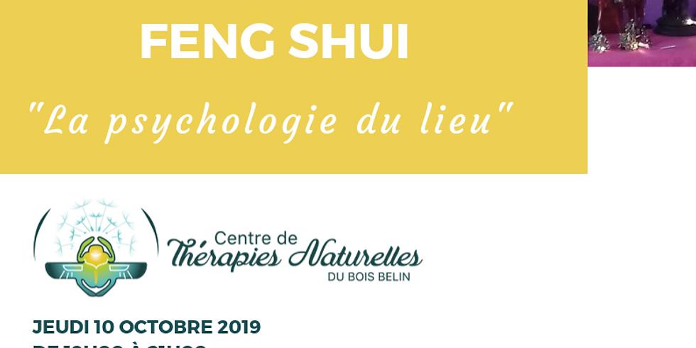 Atelier Feng Shui avec Micheline Siemsen-Regard Feng Shui