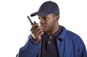 security-officer-talking-on-walkie-talki
