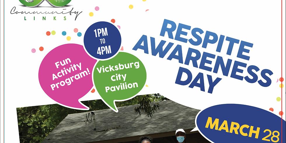 Respite Awareness Day