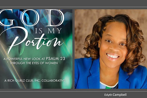 God is My Portion