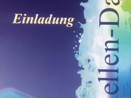 Invitation to Bad Nauheim quellen-Dank