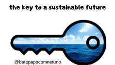 Ocean research is the key to a sustainable future