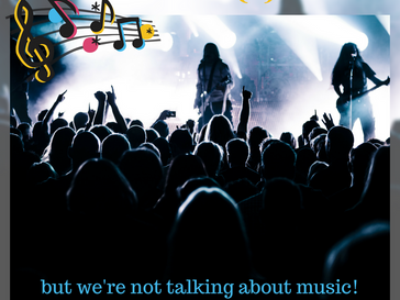 POP(s) – and we are not talking about a music genre