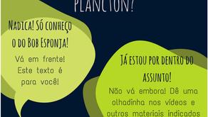 O que você sabe sobre o plâncton?