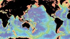 O assoalho oceânico: margens continentais, bacias oceânicas e cordilheiras meso-oceânicas