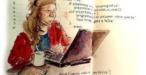 From Oceanographer to Programmer