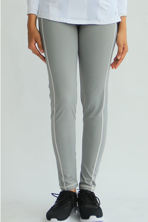 All Rounder Tights Rock Grey