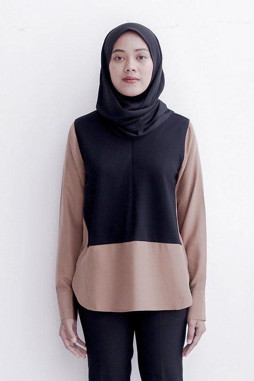 The Panel Top (Black)