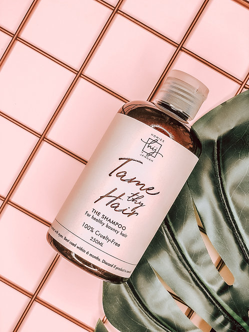 Tame Thy Hair - The Shampoo (250ML)