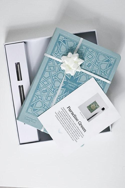 Paradise Green Ramadhan Gift Set