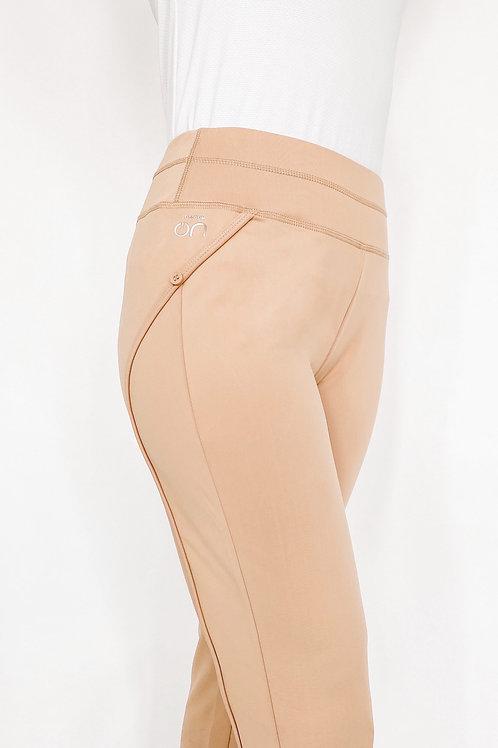 Swimwear Pants-Sand