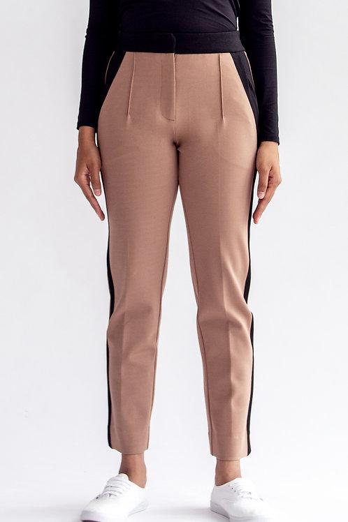 Track Pants (Camel Brown)