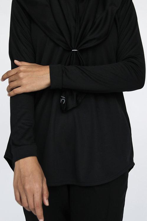 Active Top (Black)