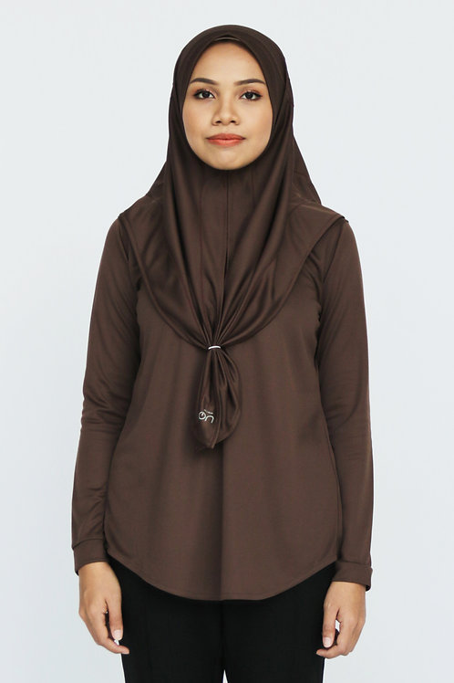 Active Top (Brown)