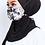 Thumbnail: Face Mask Grunge Series (Black & White)