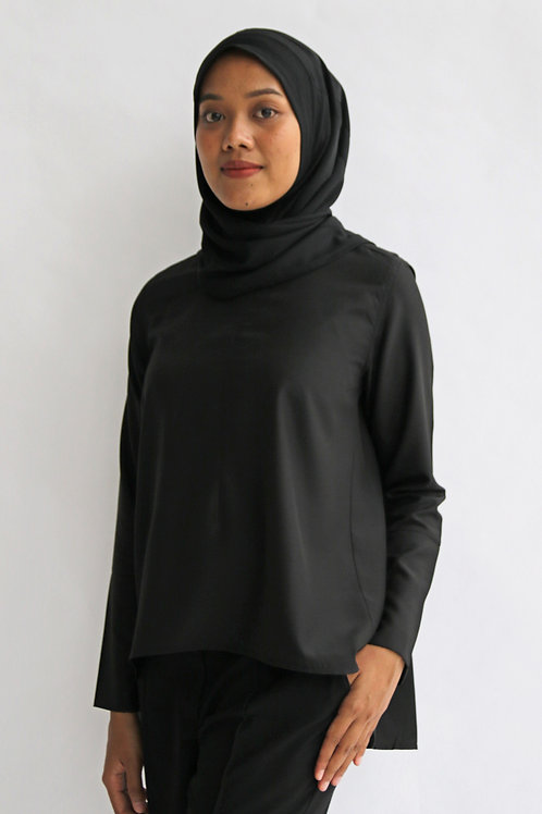 Aman Top (Black)