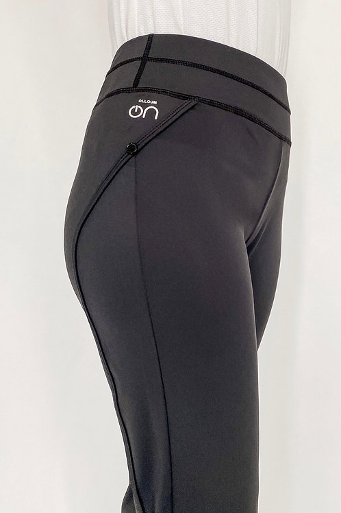 Swimwear Pants-Stingray