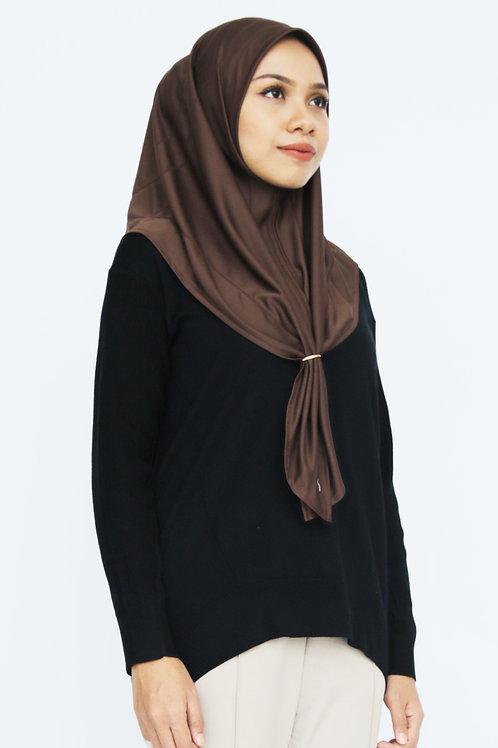 Khadījah Knit (Black)