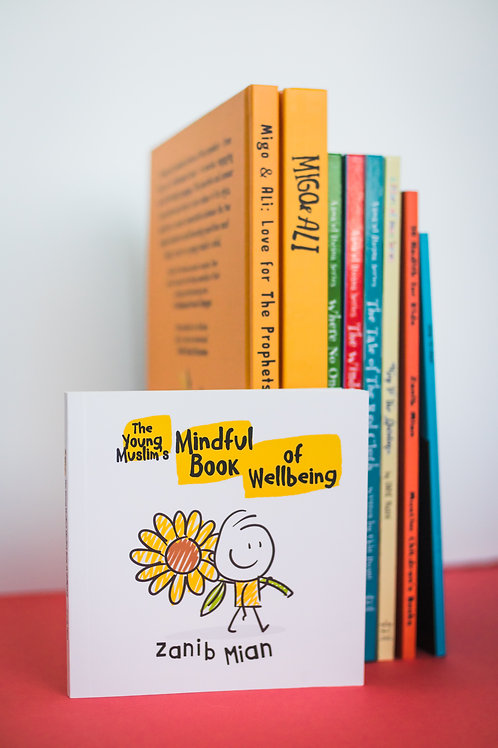 Mindful Book of Well-being