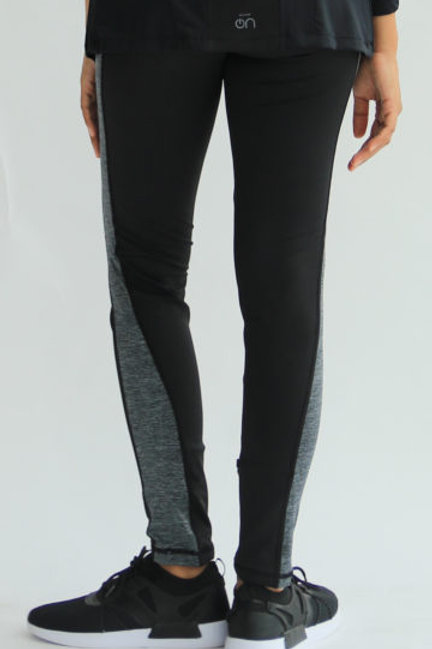 All Rounder Tights Black