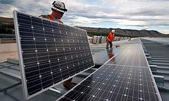 energia solar brasilia df