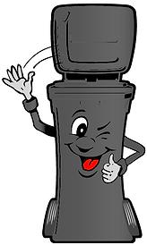 Müll Entsorgen bei Entsorgung & Räumung Bütikofer in Burgdorf