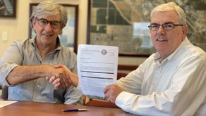 American Aerospace Establishes Presence in Buttonwillow, Kern County, California
